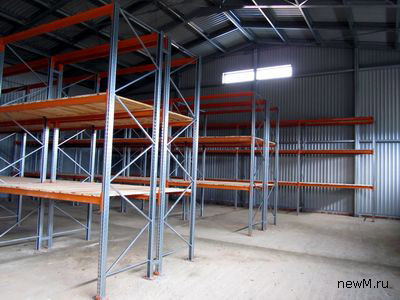 Direct lease a warehouse in the suburbs from the owner